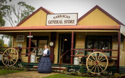 Narracan General Store