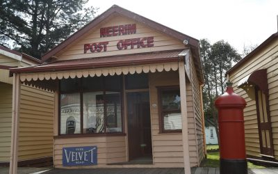 Neerim Post Office