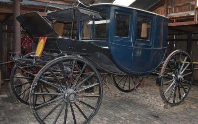 Horse Drawn Vehicles